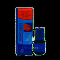 ONYKOLEINE DM Sol ongles mycosés Fl/4ml à CHAMPAGNOLE