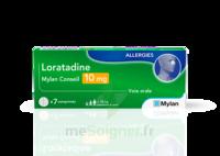Loratadine Mylan Conseil 10mg, Comprimé à CHAMPAGNOLE