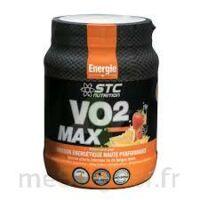 Vo2 Max® - Orange à CHAMPAGNOLE