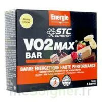 VO2 Max® Bar - Fruits Rouges à CHAMPAGNOLE