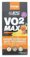 Stc Nutrition Vo2 Max® - Fruits Rouges à CHAMPAGNOLE