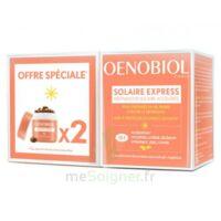 Oenobiol Solaire Express Caps 2b/15 à CHAMPAGNOLE