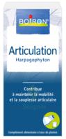 Boiron Articulations Harpagophyton Extraits De Plantes Fl/60ml à CHAMPAGNOLE
