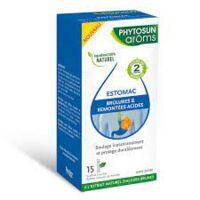 Phytosun Aroms Estomac Liquide BrÛlures Et RemontÉes Acides 15 Sachets à CHAMPAGNOLE