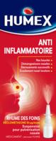 Humex Rhume Des Foins Beclometasone Dipropionate 50 µg/dose Suspension Pour Pulvérisation Nasal à CHAMPAGNOLE
