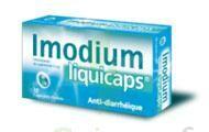 Imodiumliquicaps 2 Mg, Capsule Molle à CHAMPAGNOLE