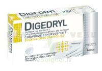 Digedryl, Comprimé Effervescent à CHAMPAGNOLE