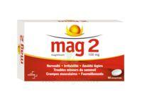 Mag 2 100 Mg Comprimés B/60 à CHAMPAGNOLE