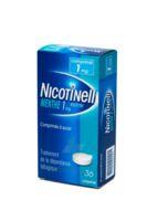 NICOTINELL MENTHE 1 mg, comprimé à sucer Plq/36 à CHAMPAGNOLE