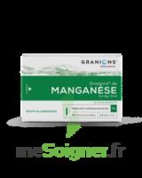 Granions De Manganese 0,1 Mg/2 Ml S Buv En Ampoule 30amp/2ml à CHAMPAGNOLE