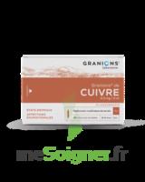 Granions De Cuivre 0,3 Mg/2 Ml S Buv 30amp/2ml à CHAMPAGNOLE