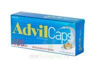Advilcaps 400 Mg Caps Molle Plaq/14 à CHAMPAGNOLE