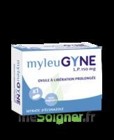 Myleugyne L.p. 150 Mg, Ovule à Libération Prolongée Plq/2 à CHAMPAGNOLE