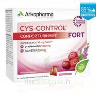 Cys-Control Fort 36mg Poudre orale 14 Sachets/4g à CHAMPAGNOLE