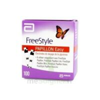 Freestyle Papillon Easy électrodes 2fl/50 à CHAMPAGNOLE