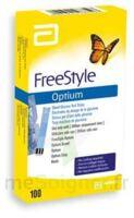 Freestyle Optium électrodes B/100 à CHAMPAGNOLE