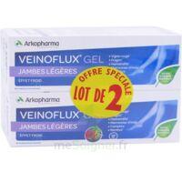 Veinoflux Gel Effet Froid 2t/150ml à CHAMPAGNOLE
