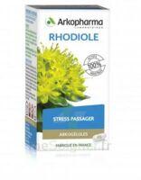 Arkogélules Rhodiole Gélules Fl/45 à CHAMPAGNOLE