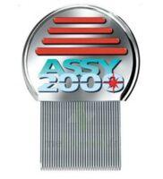 Assy 2000 Peigne Antipoux Et Lente à CHAMPAGNOLE