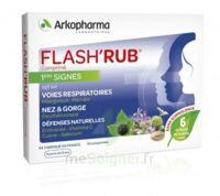 Flash'rub 1er Signes Comprimés B/15 à CHAMPAGNOLE