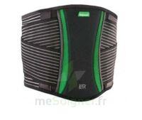 Dorsamix Taille 2 Noir/vert Hauteur 21cm à CHAMPAGNOLE