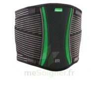 Dorsamix Taille 3 Noir/vert Hauteur 21cm à CHAMPAGNOLE