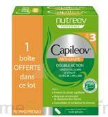 CAPILEOV, bt 90 (tripack 30 x 3) à CHAMPAGNOLE