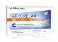 Arkorelax Melatonine 1 Mg Comprimés B/30 à CHAMPAGNOLE