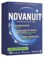 Novanuit Triple Action B/30 à CHAMPAGNOLE