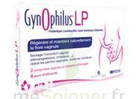 Gynophilus Lp Comprimes Vaginaux, Bt 2 à CHAMPAGNOLE