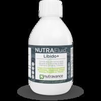 Nutrafluid Libido+ Solution Buvable Fl/250ml à CHAMPAGNOLE