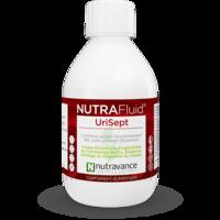 Nutrafluid Urisept Solution buvable Fl/250ml à CHAMPAGNOLE