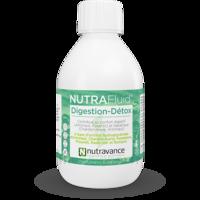 Nutrafluid Digestion-détox Solution Buvable Fl/250ml à CHAMPAGNOLE