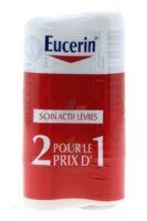 LIP ACTIV SOIN ACTIF LEVRES EUCERIN 4,8G x2 à CHAMPAGNOLE