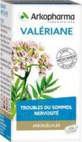 Arkogelules Valériane Gélulesfl/45 à CHAMPAGNOLE