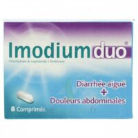 IMODIUMDUO, comprimé à CHAMPAGNOLE