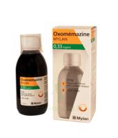 Oxomemazine Mylan 0,33 Mg/ml, Sirop à CHAMPAGNOLE