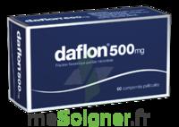 Daflon 500 Mg Comprimés Pelliculés Plq/60 à CHAMPAGNOLE