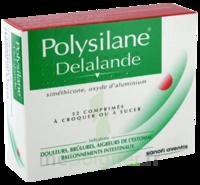 Polysilane Delalande, Comprimé à Croquer Ou à Sucer à CHAMPAGNOLE