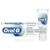 Oral-b Original Répare Gencives & Émail 75 Ml à CHAMPAGNOLE