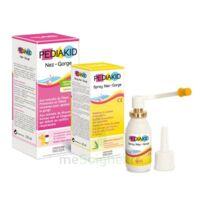 Pediakid Sirop + Spray Nez-gorge à CHAMPAGNOLE