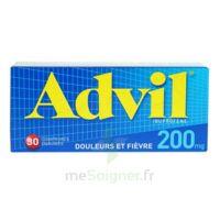 Advil 200 Mg Comprimés Enrobés Plq/3x10 (30) à CHAMPAGNOLE