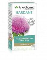 Arkogelules Bardane Gélules Fl/45 à CHAMPAGNOLE