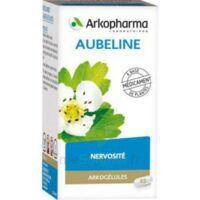 Arkogelules Aubépine Gélules Fl Pvc/45 à CHAMPAGNOLE