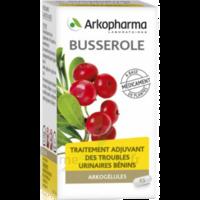 Arkogelules Busserole Gélules Fl/45 à CHAMPAGNOLE