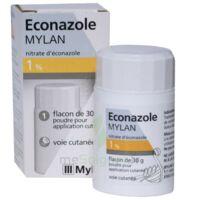 Econazole Mylan 1 % Pdr Appl Cut Fl/30g à CHAMPAGNOLE