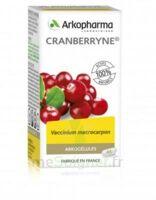 Arkogélules Cranberryne Gélules Fl/45 à CHAMPAGNOLE