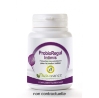 Nutravance Probioregul Intimis 30 Gélules à CHAMPAGNOLE