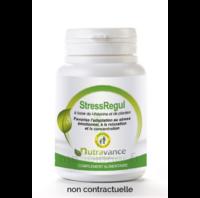 Nutravance Stressregul 60 gélules à CHAMPAGNOLE