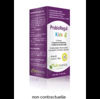Nutravance Probioregul Kids 10ml à CHAMPAGNOLE
